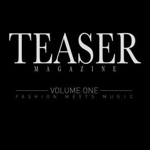 Teaser Magazine - Fashion Meets Music, Volume 1