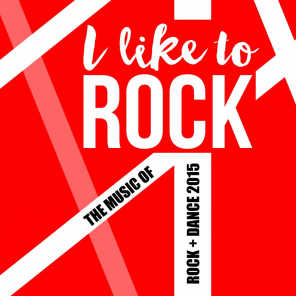 The Music of Rock + Dance 2015