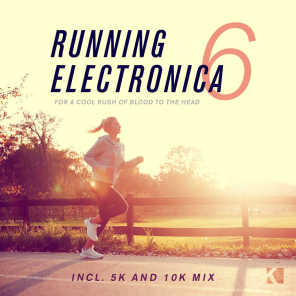 Running Electronica, Vol. 6 (For a Cool Rush of Blood to the Head)