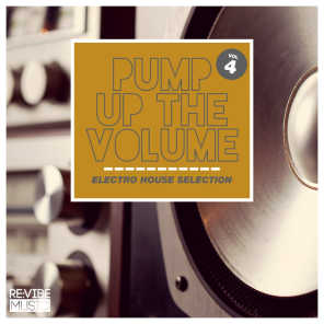Pump up the Volume - Electro House Selection, Vol. 4