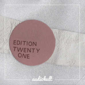Audiokult Edition 21