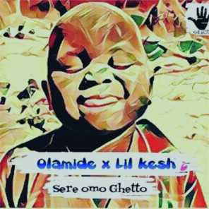 Sere Ghetto Story (feat. Lil Kesh)