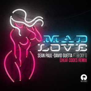 Mad Love (Cheat Codes Remix) [feat. Becky G]