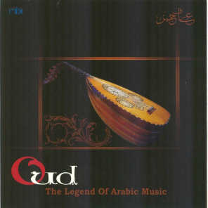 Oud - The Legend of Arabic Music