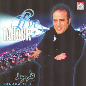 Tahour Live Canada 2010 - 29 Hits