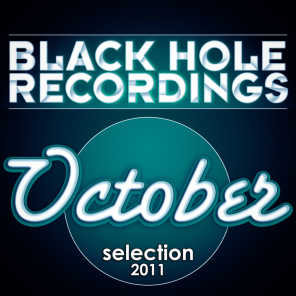 Black Hole Recordings October Selection 2011