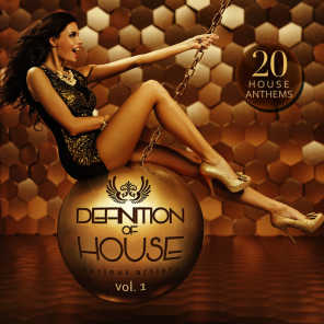 Defintion of House, Vol. 1 (20 House Anthems)