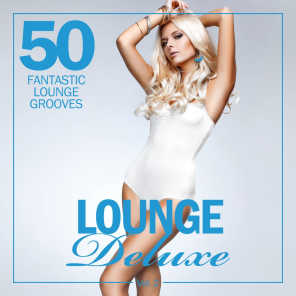 Lounge Deluxe, Vol. 2 (50 Fantastic Lounge Grooves)