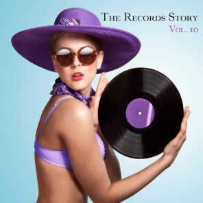 The Records Story, Vol. 10