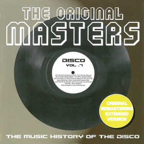 The Original Masters, Vol. 7 the Music History of the Disco