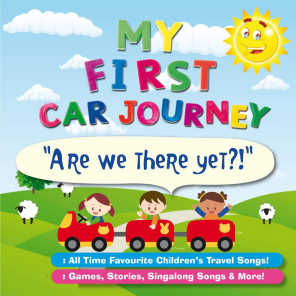 My First Car Journey
