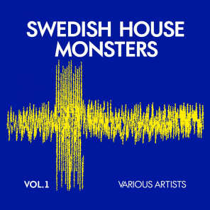 Swedish House Monsters, Vol. 1