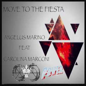 Move to the Fiesta (Power) [feat. Carolina Marconi]