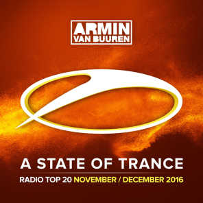 A State Of Trance Radio Top 20 - November 2016