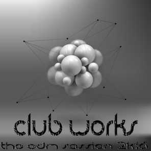 Club Works 2K16 (The EDM Session)