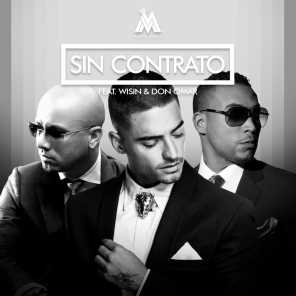 Sin Contrato (Remix) [feat. Don Omar & Wisin]