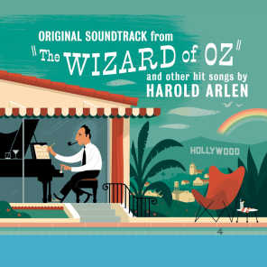 The Wizard of Oz and Other Hit Songs By Harold Arlen (Original Soundtrack)