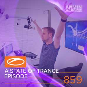 A State Of Trance Episode 859