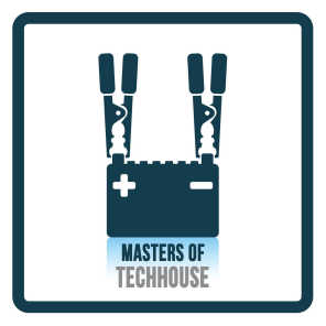 Masters of Tech House