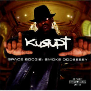 Space Boogie: Smoke Oddessey