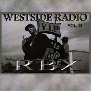Westside Radio Vol.18 - EP