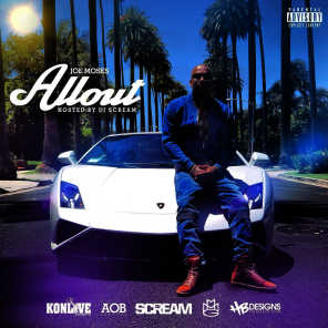 DJ Scream Presents: All Out