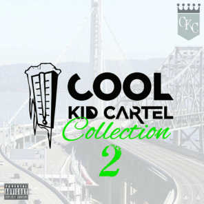 Cool Kid Cartel Collection 2