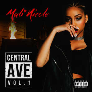 Central Ave, Vol. 1