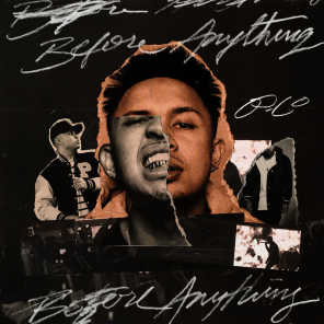 Before Anything - EP