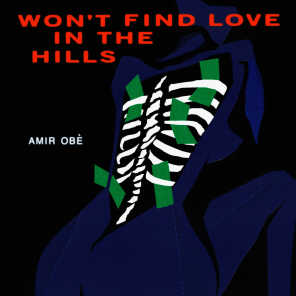 Won't Find Love in the Hills - EP