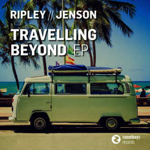 Travelling Beyond - EP