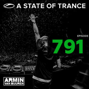 A State Of Trance Episode 791