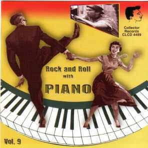 Rock & Roll with Piano, Vol. 9