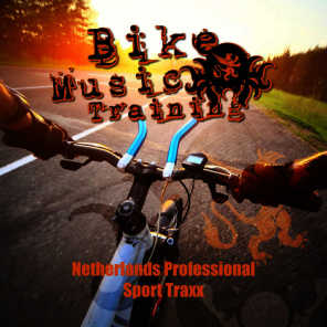 Bike Music Training - Netherlands Professional Sport Traxx