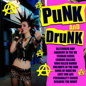 Punk And Drunk