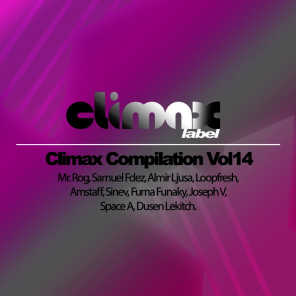 Climax Compilation, Vol. 14