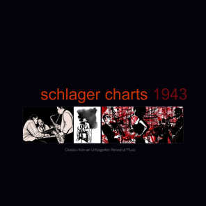 Schlager Charts 1943