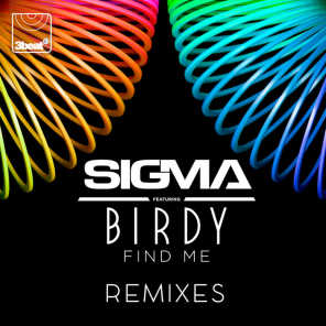 Find Me (Remixes) [feat. Birdy]