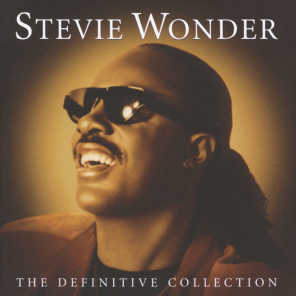 Stevie Wonder The Definitive Collection 2002 - Single Version