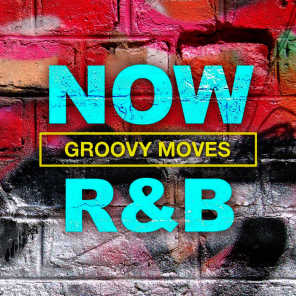 NOW R&B and Rap Urban Grooves