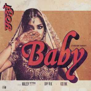 Baby (feat. Kid Ink)