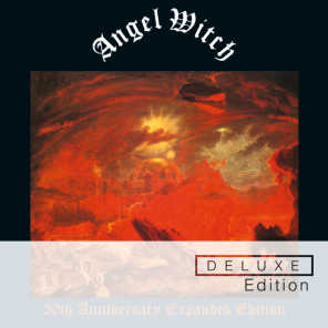 Angel Witch 30th Anniversary Edition - BBC Friday Rock Show 14/3/80