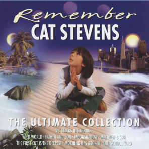 Remember Cat Stevens - The Ultimate Collection - Excerpt 1999