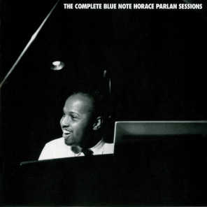 Horace Parlan, The Complte Blue Note Sessions