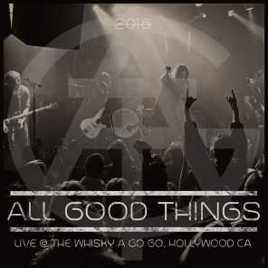 Live @ the Whisky a Go Go