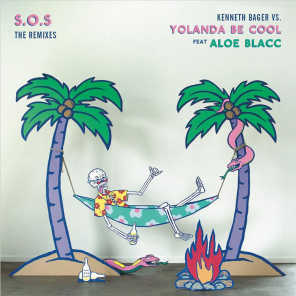 S.O.S (Sound Of Swing) (Kenneth Bager vs. Yolanda Be Cool / Remixes) [feat. Aloe Blacc]