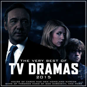 The Very Best of Tv Crime Dramas 2015
