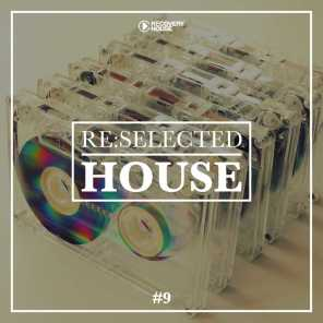 Re:selected House, Vol. 9