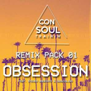 Obsession (Remix Pack 01) [feat. Steven Aderinto & DuoViolins]