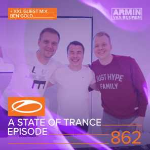 A State Of Trance Episode 862